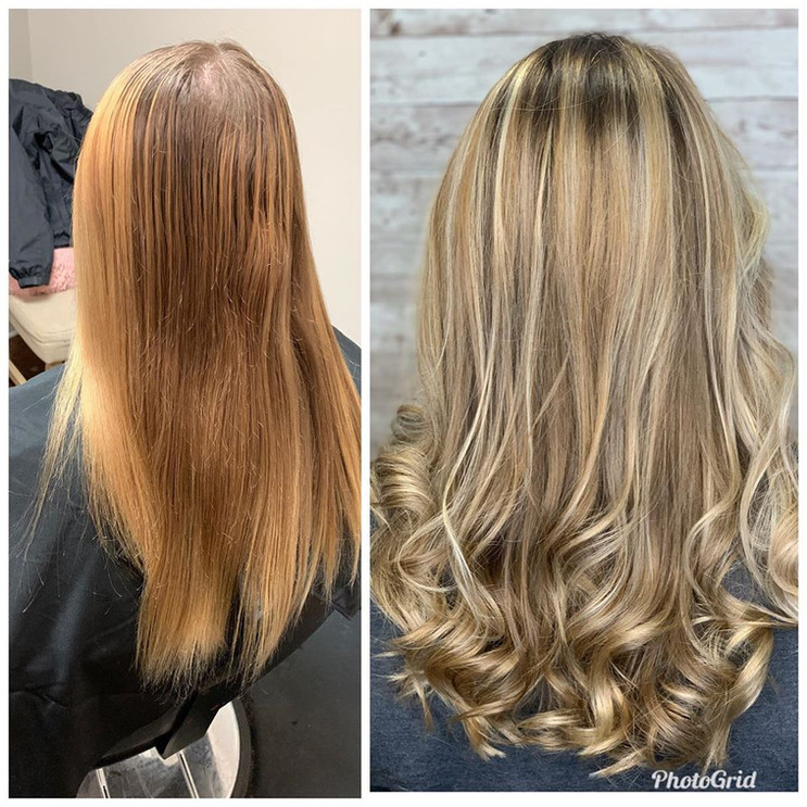 Best Hair salon Murfreesboro TN