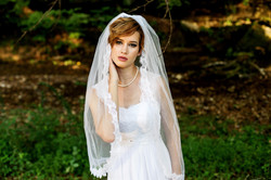 Bridal and Wedding Photography in TN