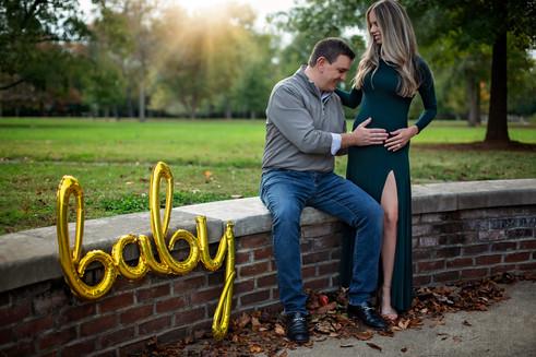 Maternity Photography Murfreesboro TN