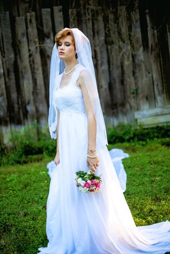 Bridal Session Franklin TN
