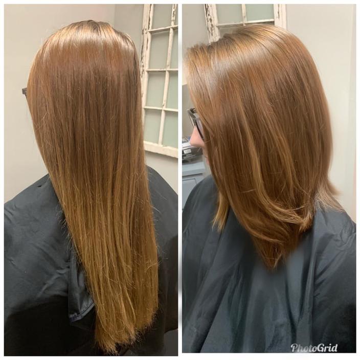 Hair Stylist Middle TN