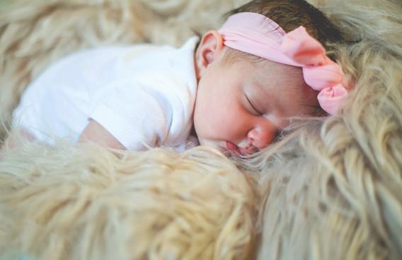 Newborn Photographer Murfreesboro TN