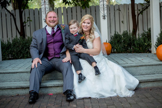 Murfreesboro TN Wedding Photographer