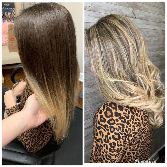 Hair Stylist Murfreesboro TN