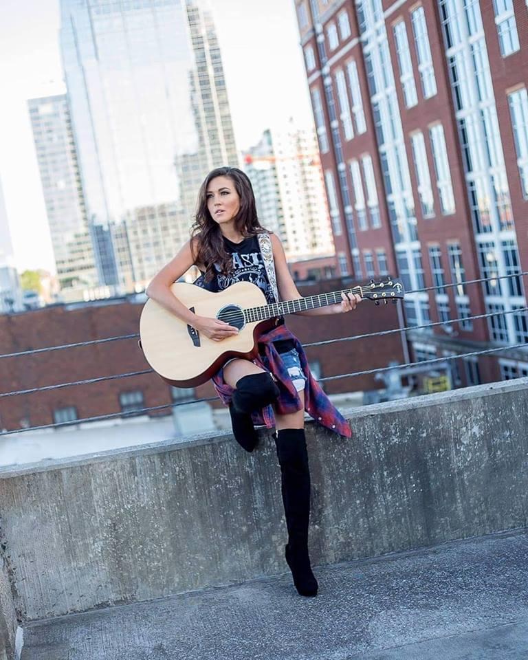 Singer and Song Writer Nashville TN
