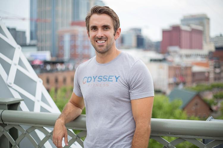 Business Head Shots Nashville TN
