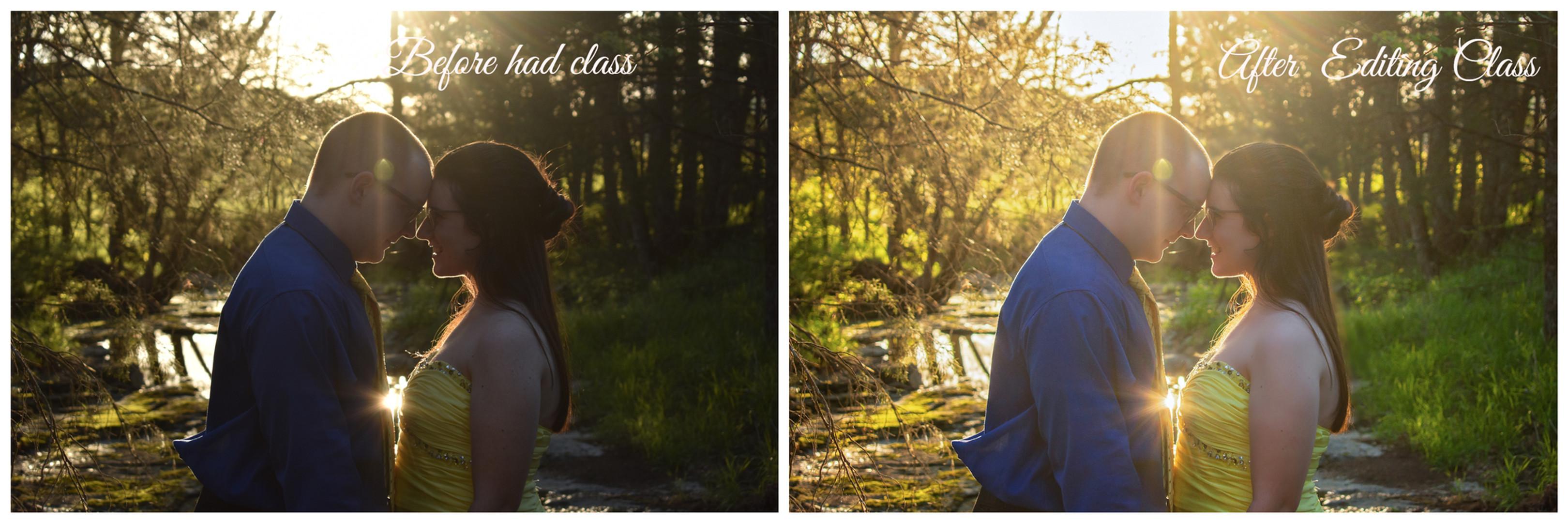 Photography Class MurfreesboroTN