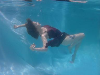 Underwater Photography Murfreesboro TN
