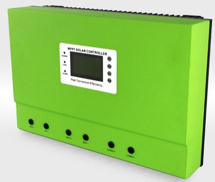 Controlador de Carga 100A MPPT Serie Connect