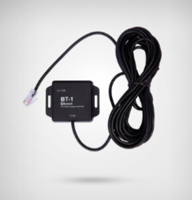 Monitoreo Bluetooth BT-1 Serie Smart