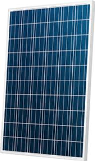 Panel Solar Policristalino 20W