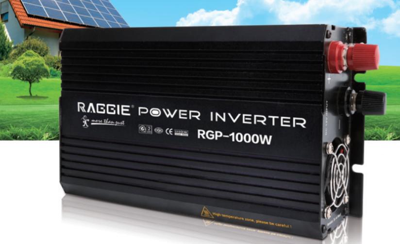 Inversores Onda Modificada 2000W 24V