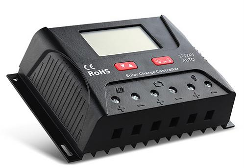 Controlador/ Regulador 50A