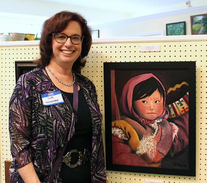 Sue Newman