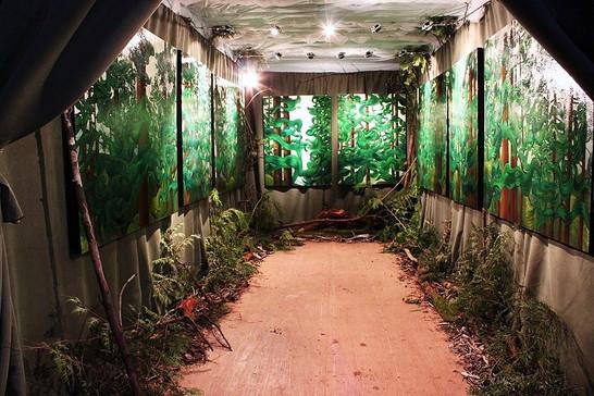 2009 PNE Container Art