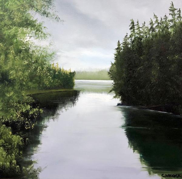Kumbis River