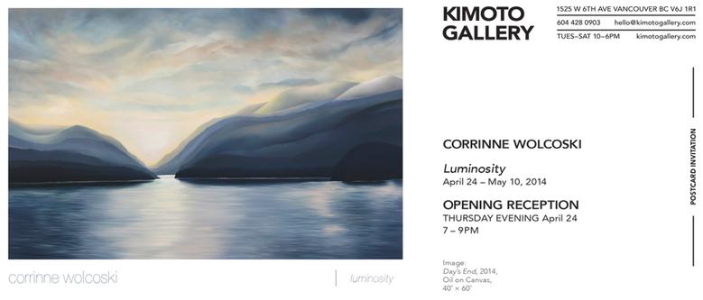 Kimoto Gallery - Vancouver