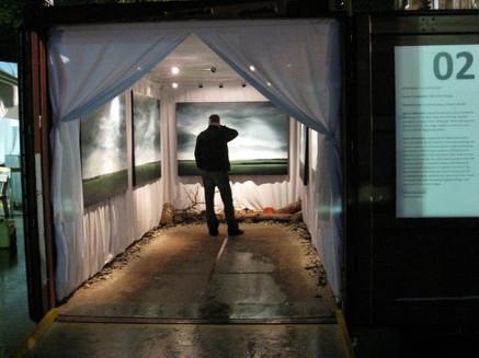 2008 PNE Container Art