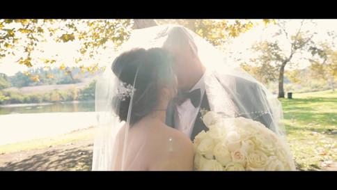 Yesenia & Geo Wedding Trailer Compressed