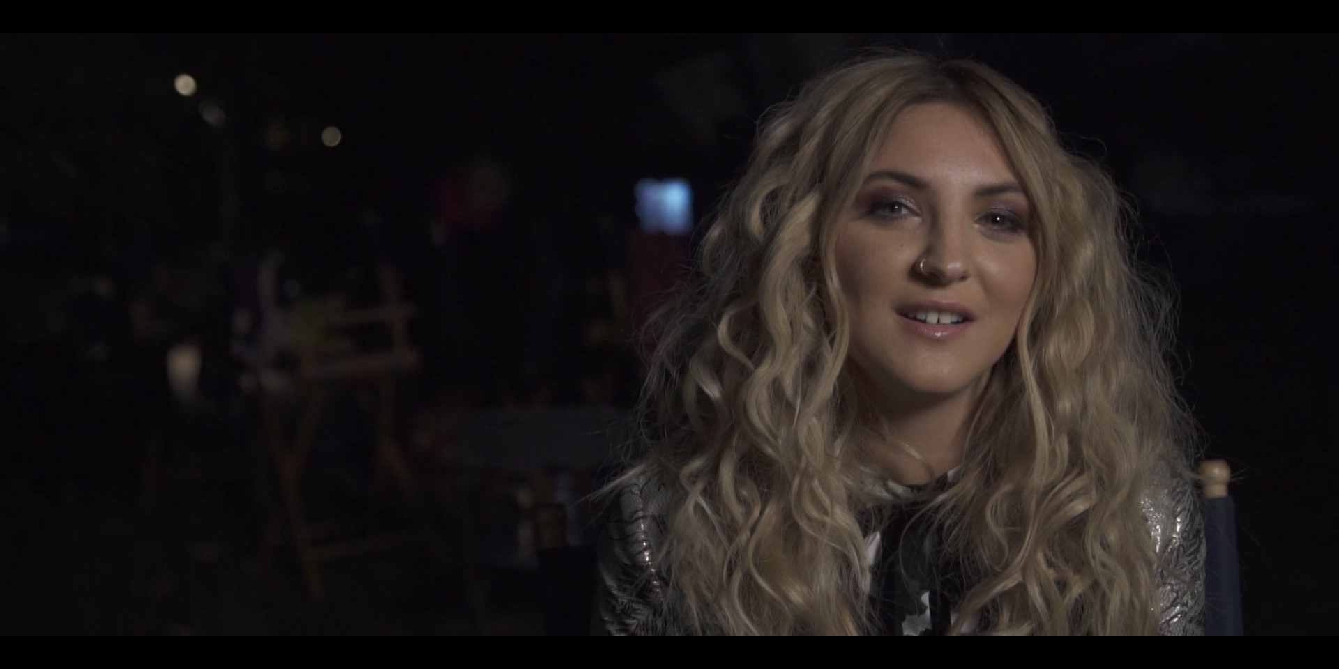 JULIA MICHAELS - ISSUES BTS