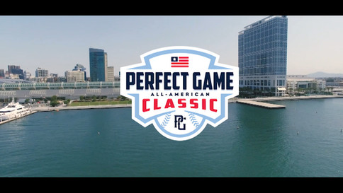 PERFECT GAME BANQUET