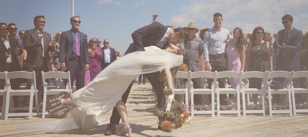TOMIN WEDDING TRAILER