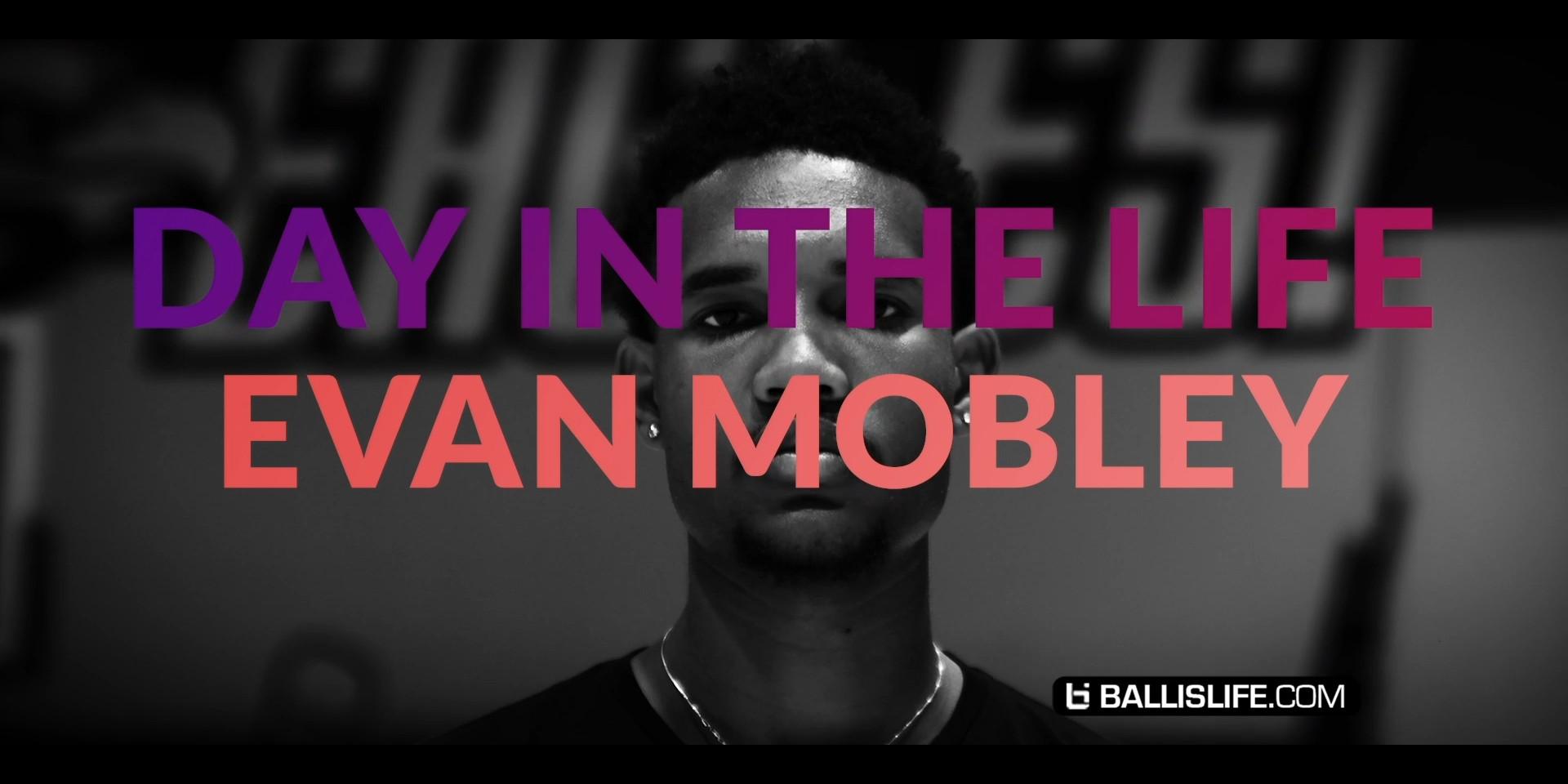 EVAN MOBLEY