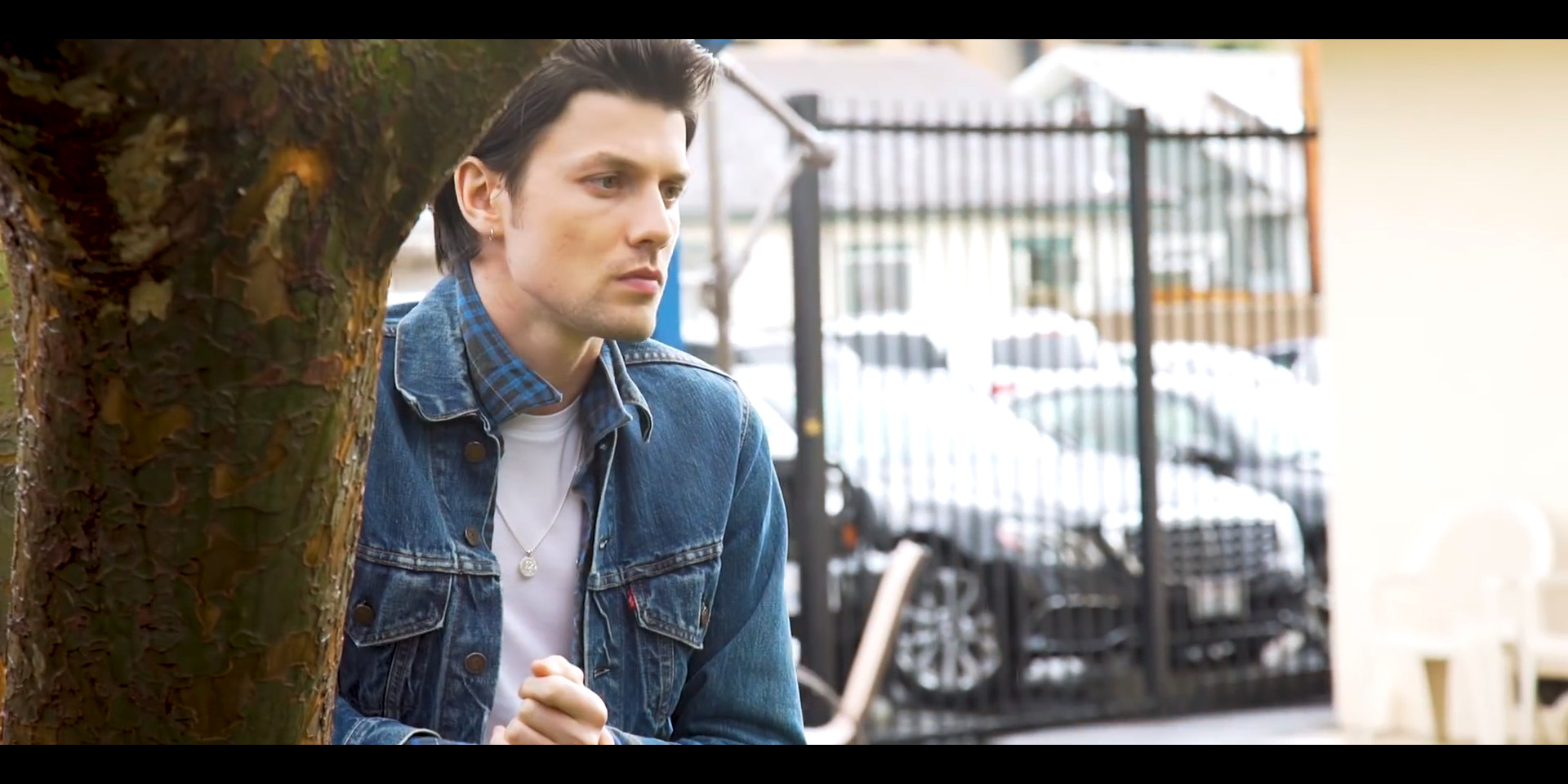 JAMES BAY - US BTS