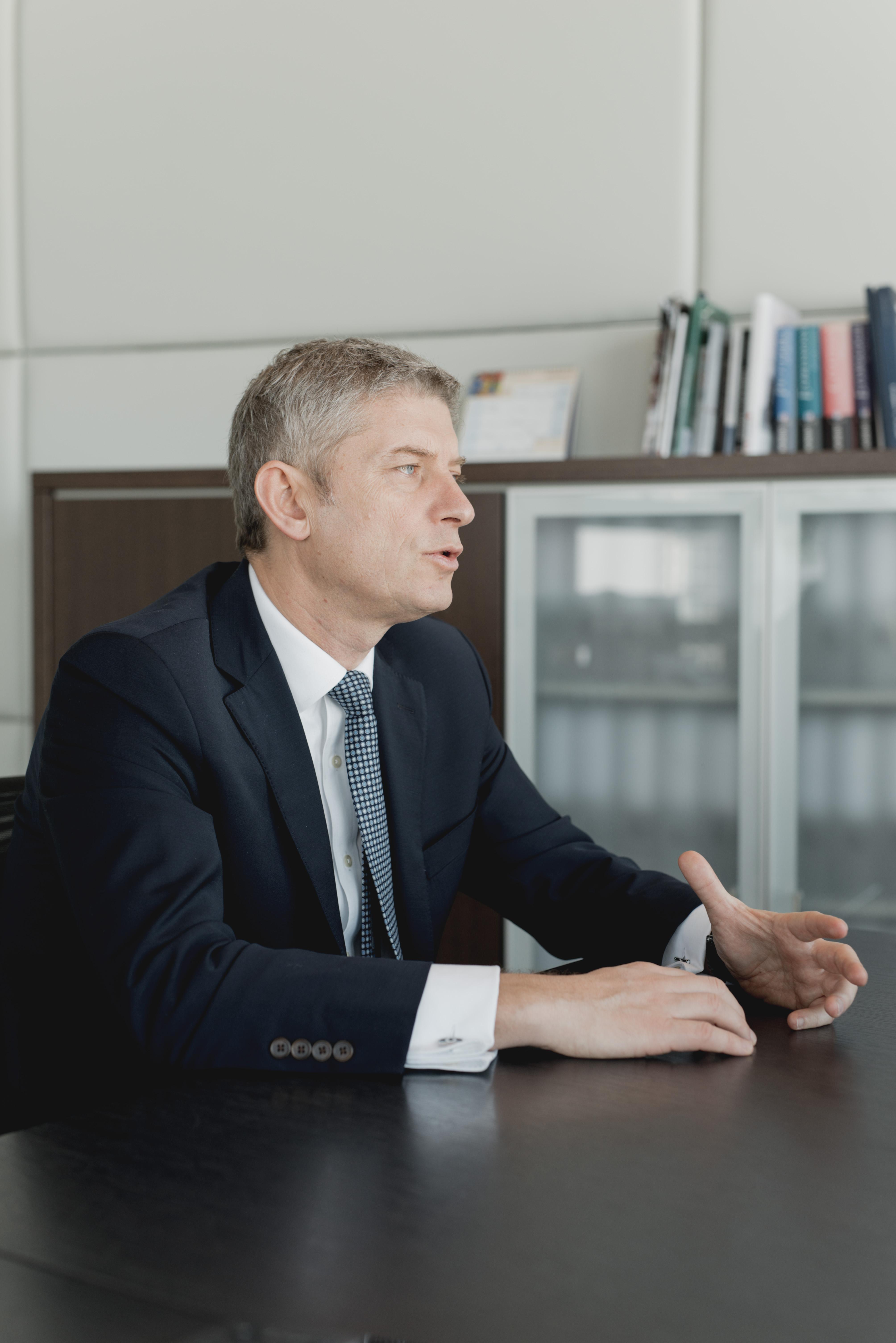 Sebastien Danloy - RBC