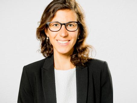 Nicoletta Centofanti (LSFI): Luxembourg's Sustainable Finance Hub