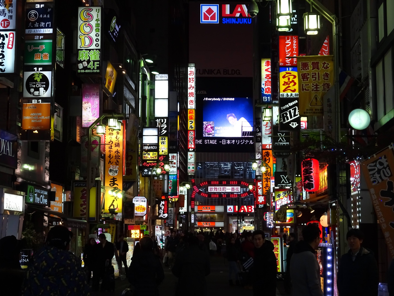 A la gloire du Japon