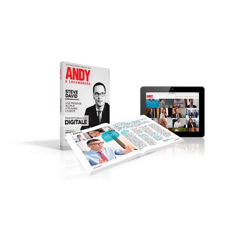 Magazines & e-megazines