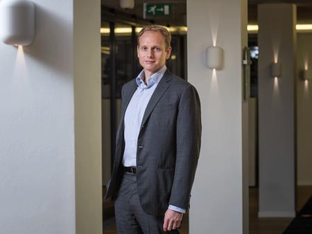 Interview: Niccolo Polli (HSBC Luxembourg): ESG Financial Square initiative