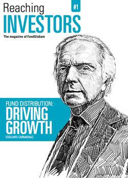 Reaching Investors