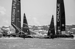 Report on the America's Cup