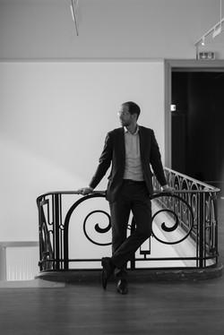 Jérôme Bloch