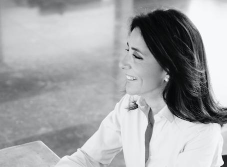Isabelle Azoulai Amiel (La Maison): Access to Resilience