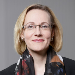 Tine Larsen - CNPD
