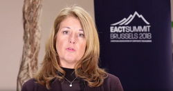 Jane Pilcher - EACT Summit 2018