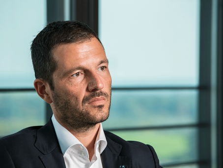 Pascal Rapallino (IQ-EQ): Preparing for the ESG transparency revolution