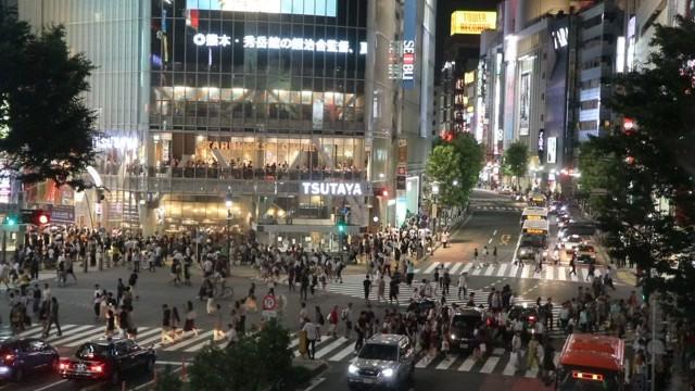 Tokyo 2 times