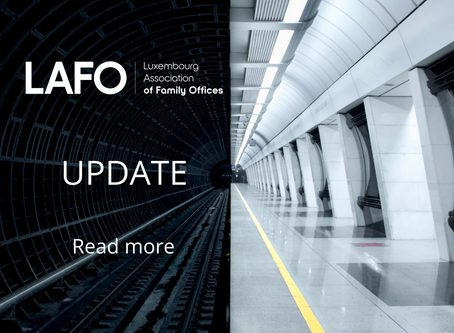 LAFO Update 14/05/2020