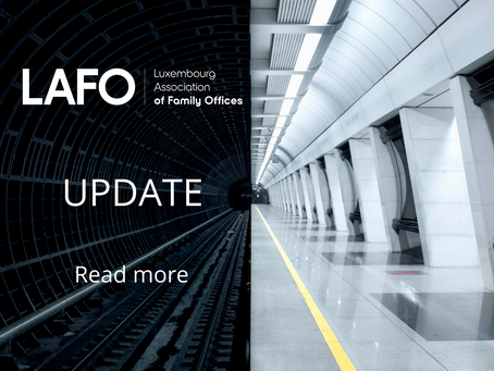 LAFO Update : AGEFI Article March 2020