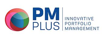 PM Plus logo