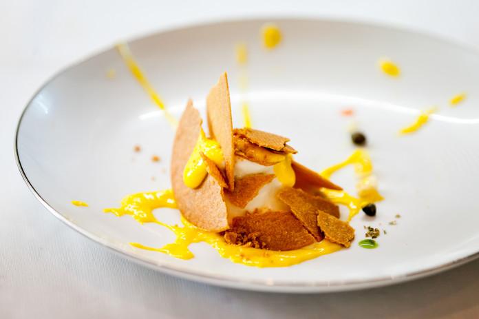 Oops I dropped the lemon tart - Francescana at Maria Luigia_credit Marco Poderi.jpg