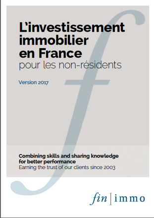 L'Investissement immobilier en France