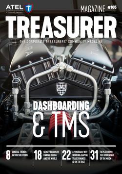 Treasurer 105