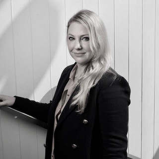 Dr Rebecca Gooch, Director of Research, Campden Wealth