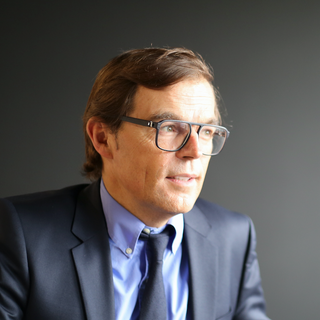 Francois Masquelier