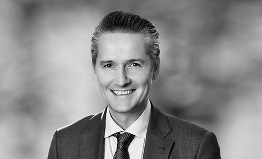 Thierry Bosly, Partner, White and Case